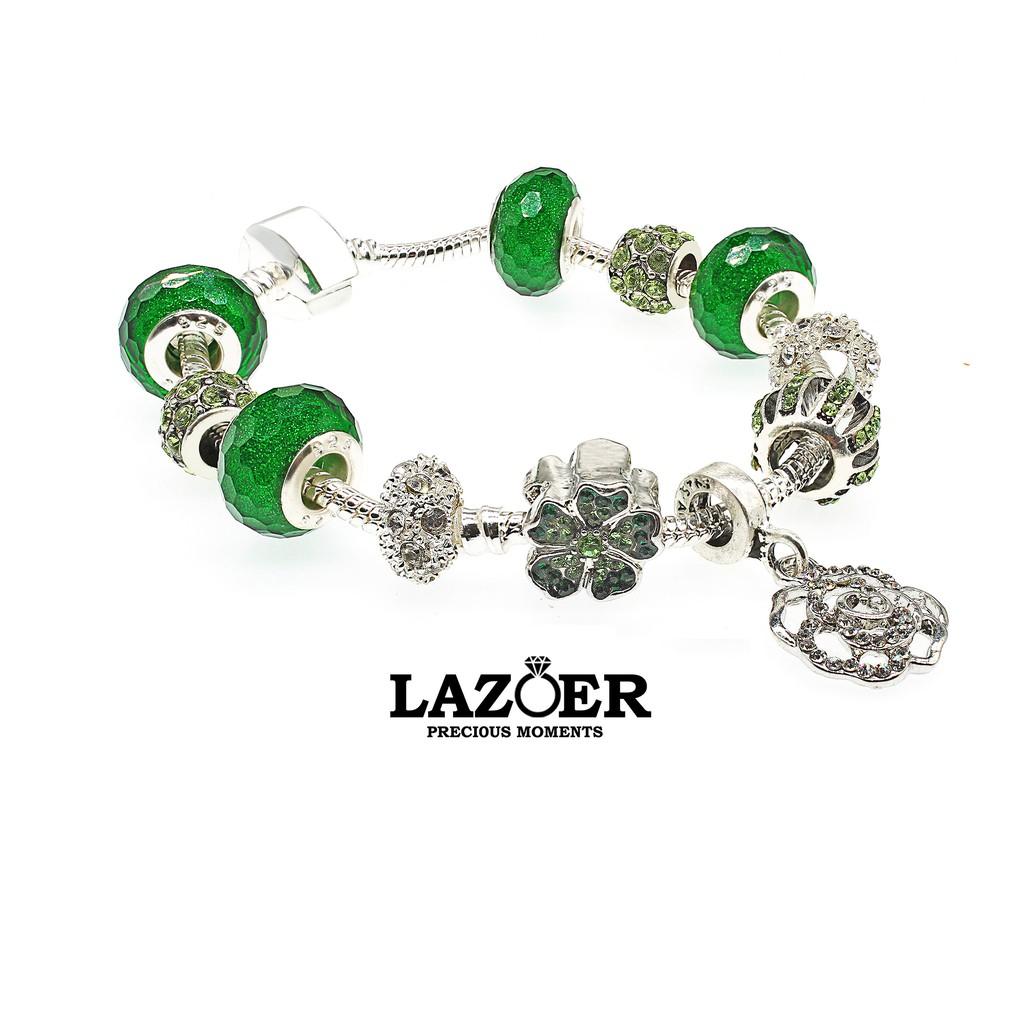 856b97983 Her Jewellery Be my Destiny Bracelet embellished with Crystals from  Swarovski | Shopee Malaysia