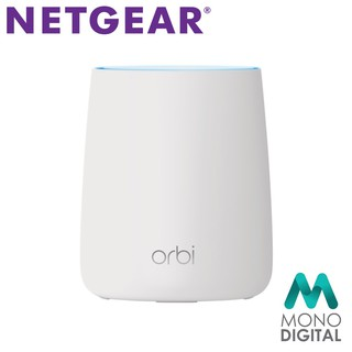Netgear RBS20 Whole Home WiFi System AC2200 Add-on Satellite (RBS20-100UKS)