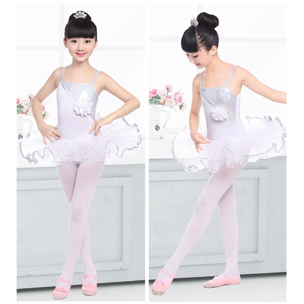 a59f870fb934 Women Adult Ballet Dance Practice Clothes Gymnastics Leotards Ballet Costume  | Shopee Malaysia