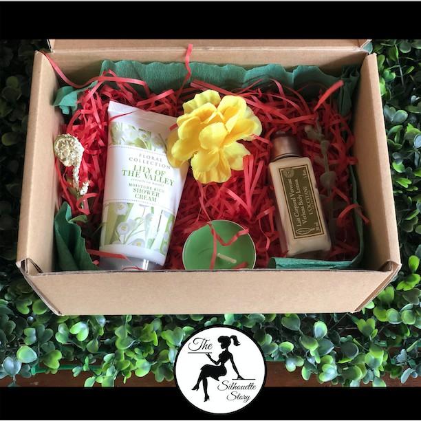 Bath Gift Box Set Special 8