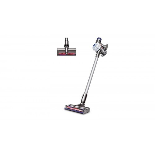Dyson Cord Free V6 HEPA Vacuum Cleaner