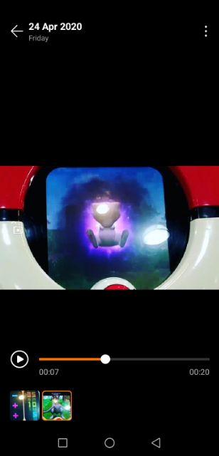 (Free 5 Tretta) New PoKemon Tretta Z4 Mew Ultimate Class Original