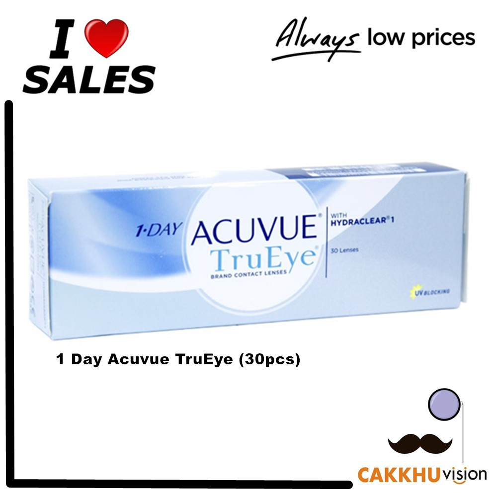1 Day Acuvue Moist Astigmatism (30 pcs box)   Shopee Malaysia 3b903df053
