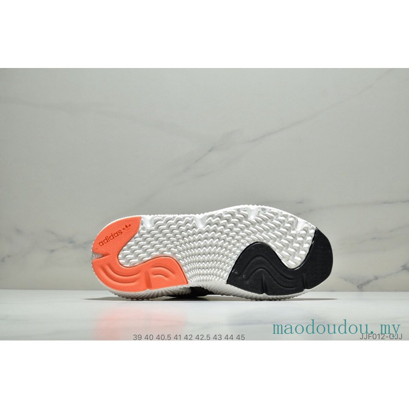 Adidas CLIMACOOL Amy Green basketball Men&women's shoes