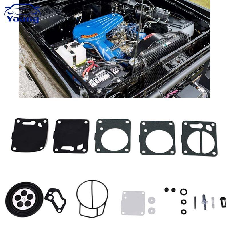 Intake & Fuel Systems Personal Watercraft Parts Seadoo Carb Mikuni