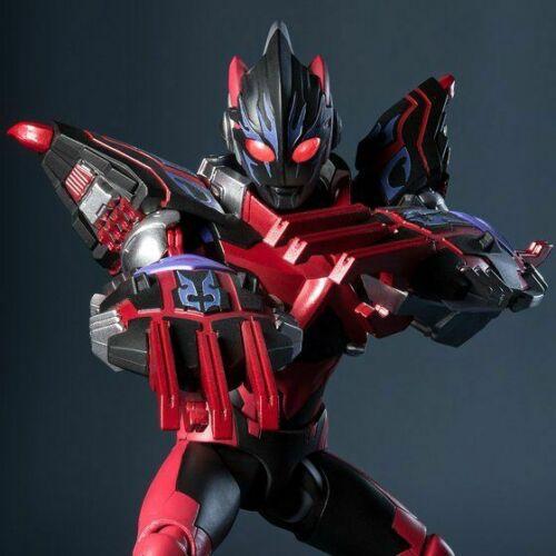 Bandai CONVERGE ULTRAMAN 2 All 6 type sets Japan import NEW