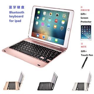 huge discount ebff4 2dec7 Folding Laptop Wireless Bluetooth Keyboard Cover Case For iPad Pro ...