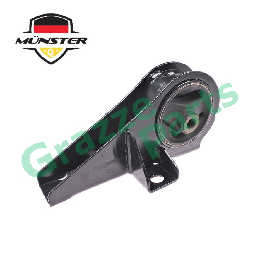 Münster 50810-SX8-T00 Rear Engine Mounting for Honda City SX8 1.3 1.5 D13B D15B Auto 1996-2003