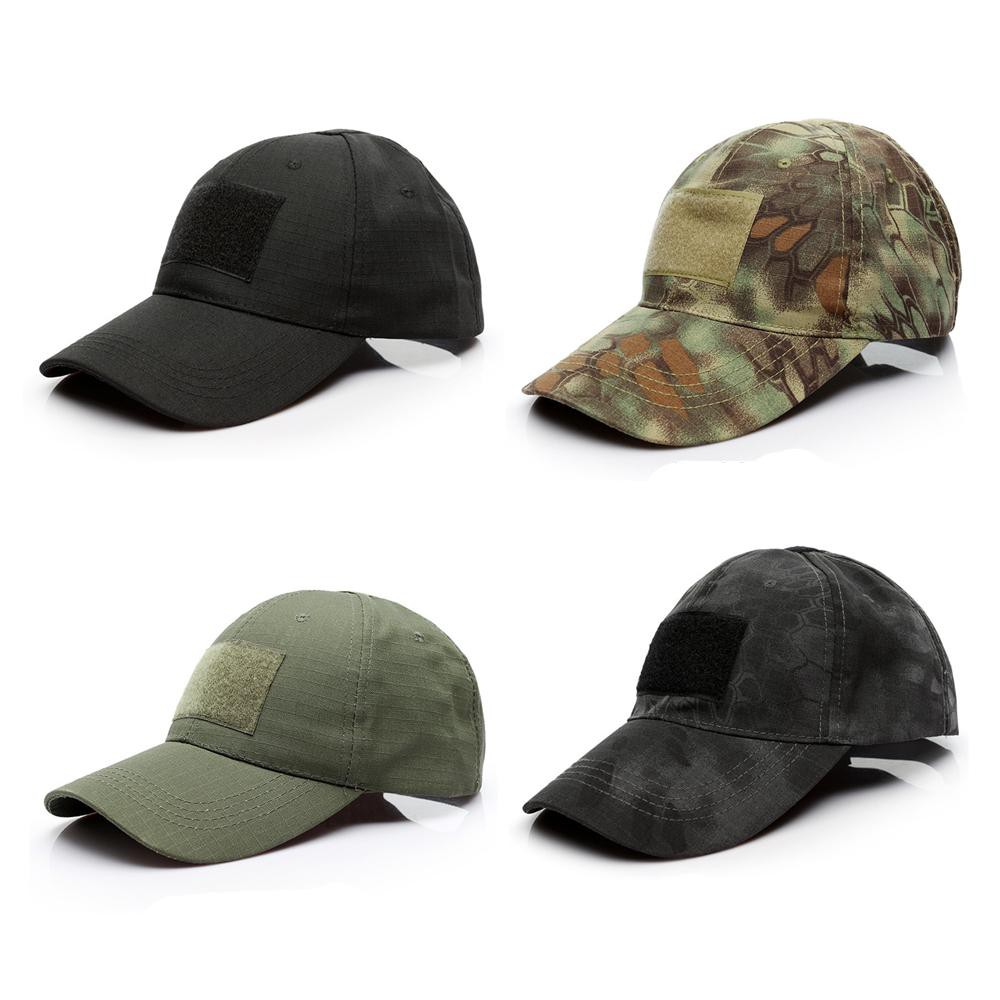 68512a5b92f52e Men Tactical Operator Camo Baseball Hat Military Army Special Forces  Airsoft Cap | Shopee Malaysia