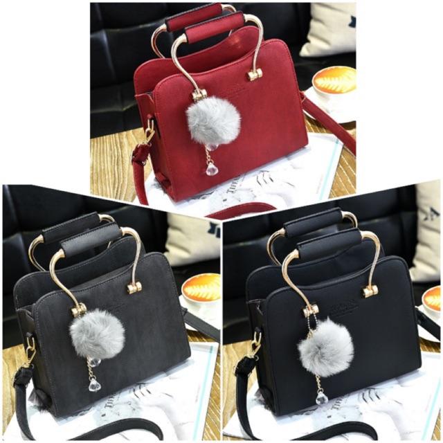 [READY STOCK] New Bag Korean Fashion Handbag
