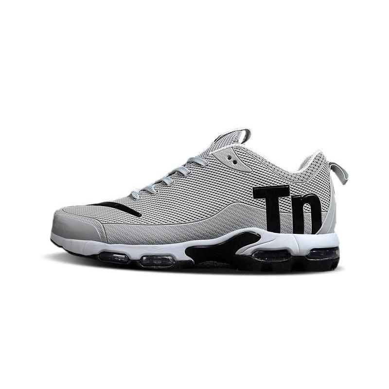 size 40 98453 731e1 Nike Mercurial Tn Grey Black White
