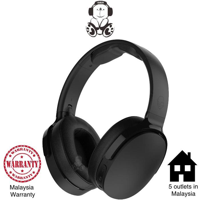 Skullcandy Hesh 3 Stylish Foldable Noise Isolating Bluetooth Closed Back Over Ear Headphones Jaben Shopee Malaysia