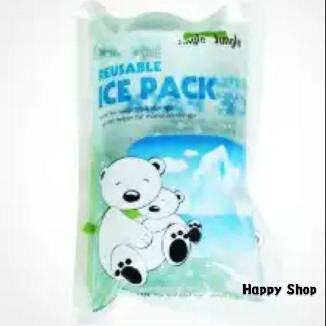 Jingle Jungle-Mom's Love Reusable Ice Pack 1pcs RM8.90