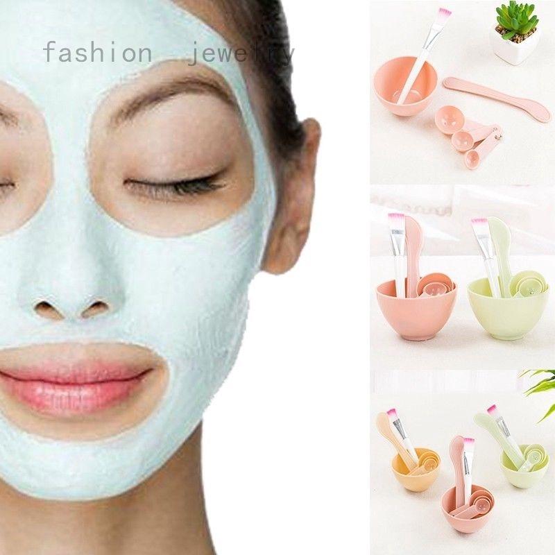 DIY Makeup Beauty Facial Face Mask Bowl