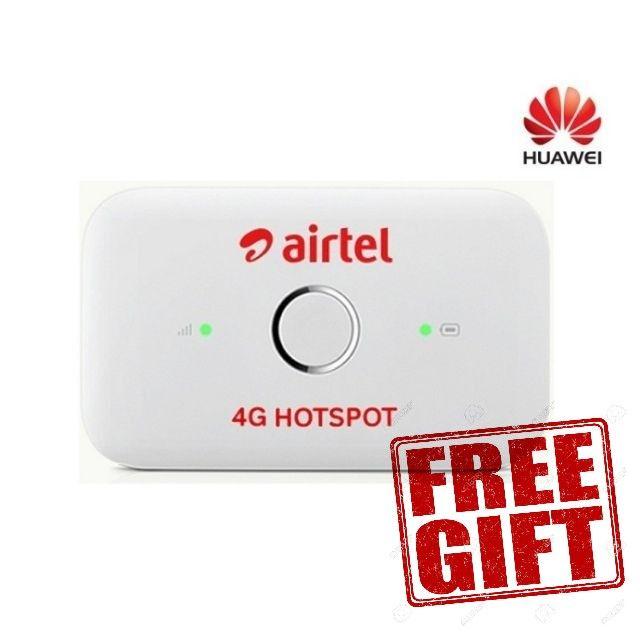 Huawei E5573 Portable Modem Wifi Router Hotspot LTE 4G (portable MIFI)