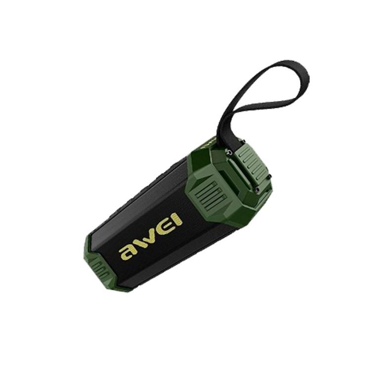 Awei Original Y280 Speaker Waterproof Portable Bluetooth Wireless