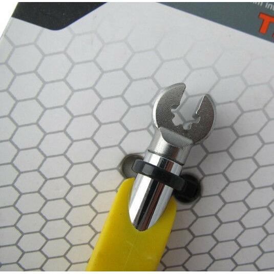 Super B Tb-5519 Spoke /& Hub Wrench 7mm Mavic for sale online