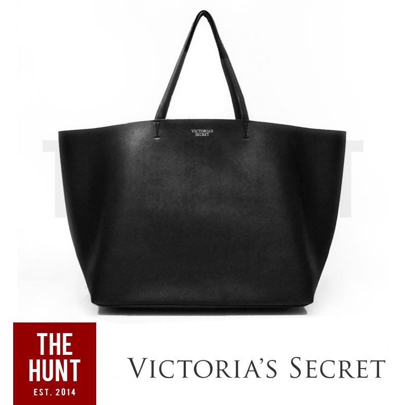 db0c059647d42 🔥AUTHENTIC VICTORIA'S SECRET Black Friday Tote
