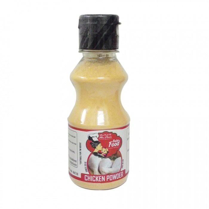 Homemade Ibu Anis Chicken Powder 50g