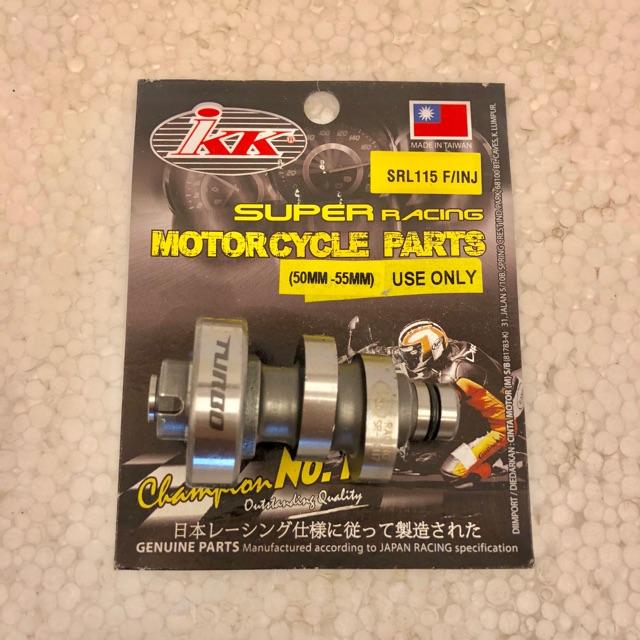 Cam Super Racing IKK For Yamaha Lagenda 115 Fuel Injection