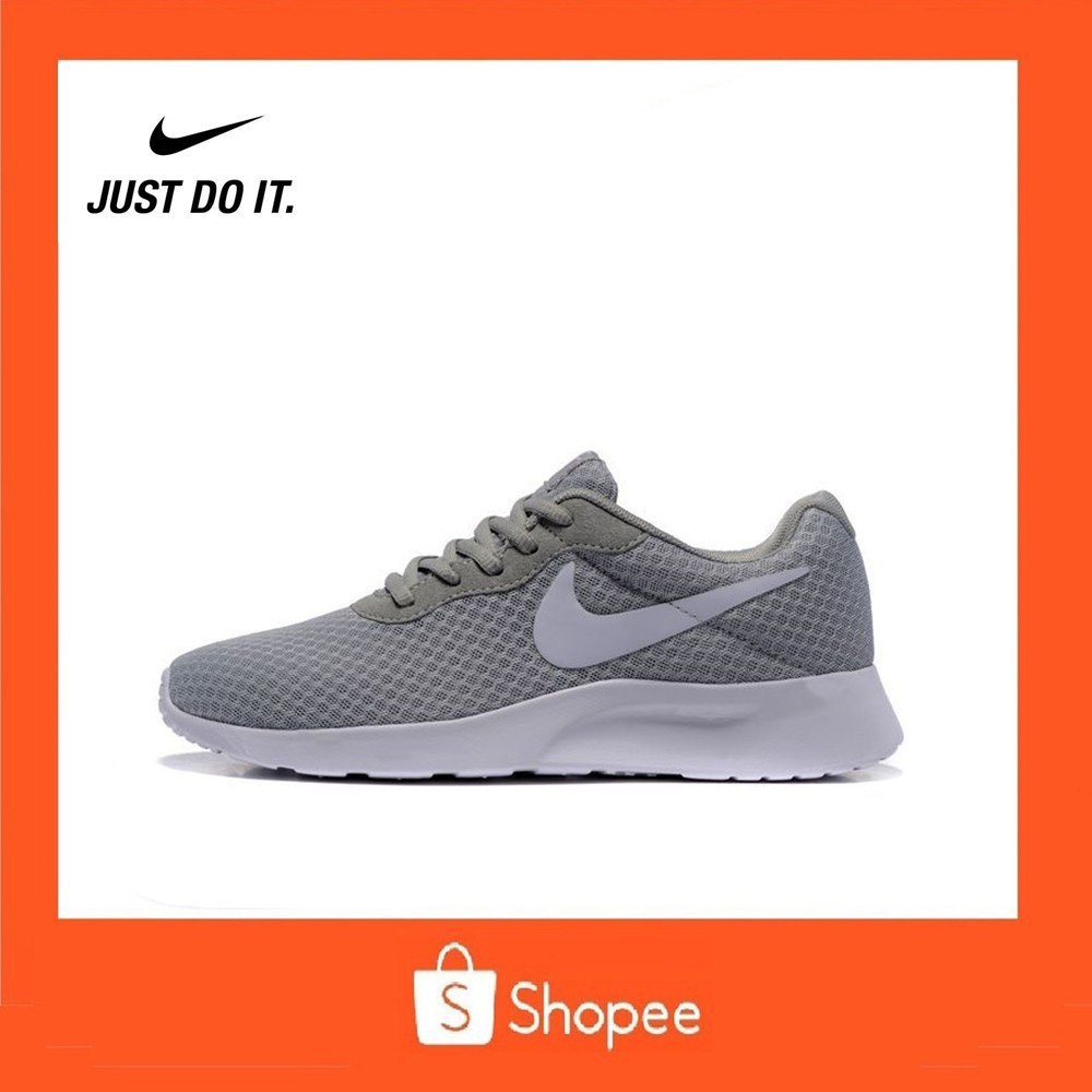 New Nike Roshe Run Men's and Women's Net Breathable Casual Running Shoes