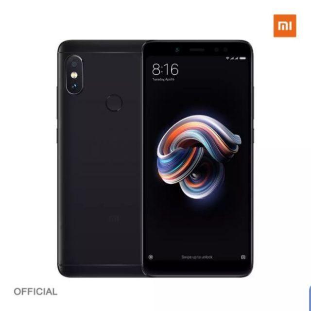 Xiaomi Redmi Note 5 Price in Malaysia & Specs | TechNave