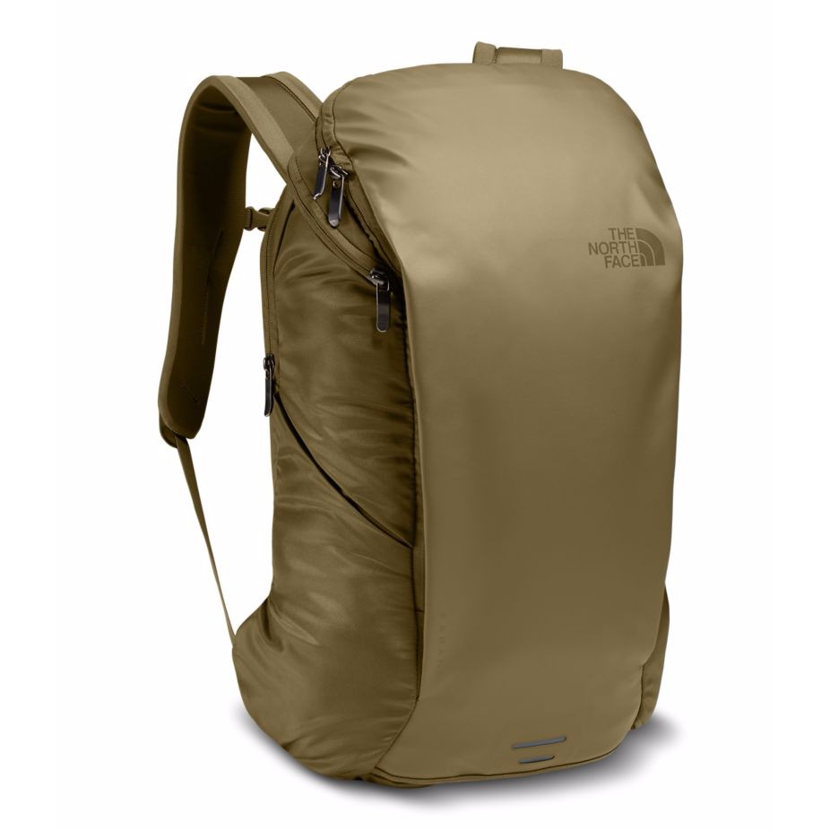 5bdd7b308 The North Face Kaban - Military Olive