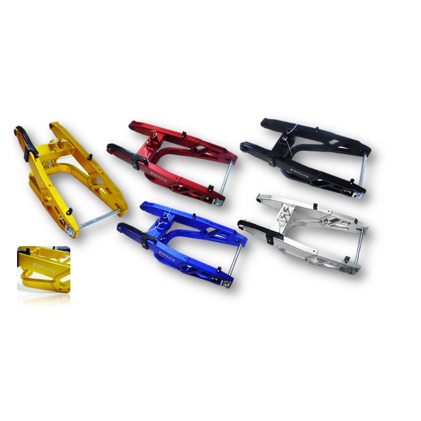 SWING ARM Y15ZR CNC READY STOCK