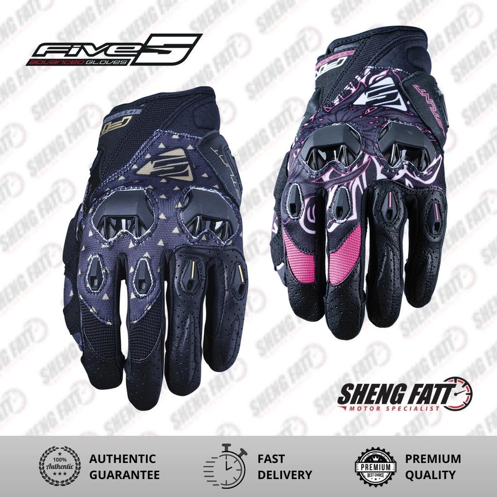 FIVE Stunt Evo Replika Bike Glove