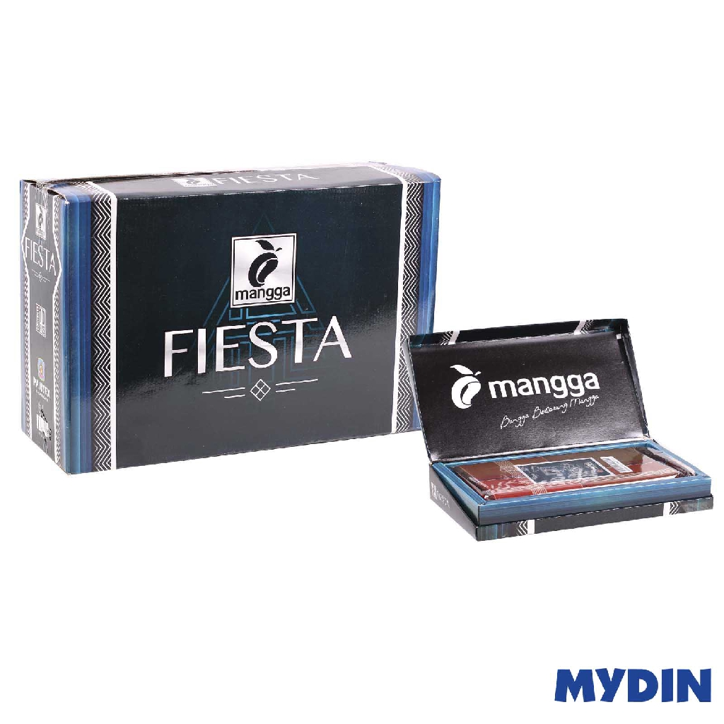 Mangga Assorted Pelikat Fiesta Box (10pcs)