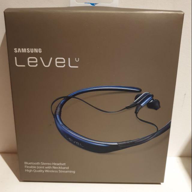 Samsung Level U Wireless Headphone Shopee Malaysia