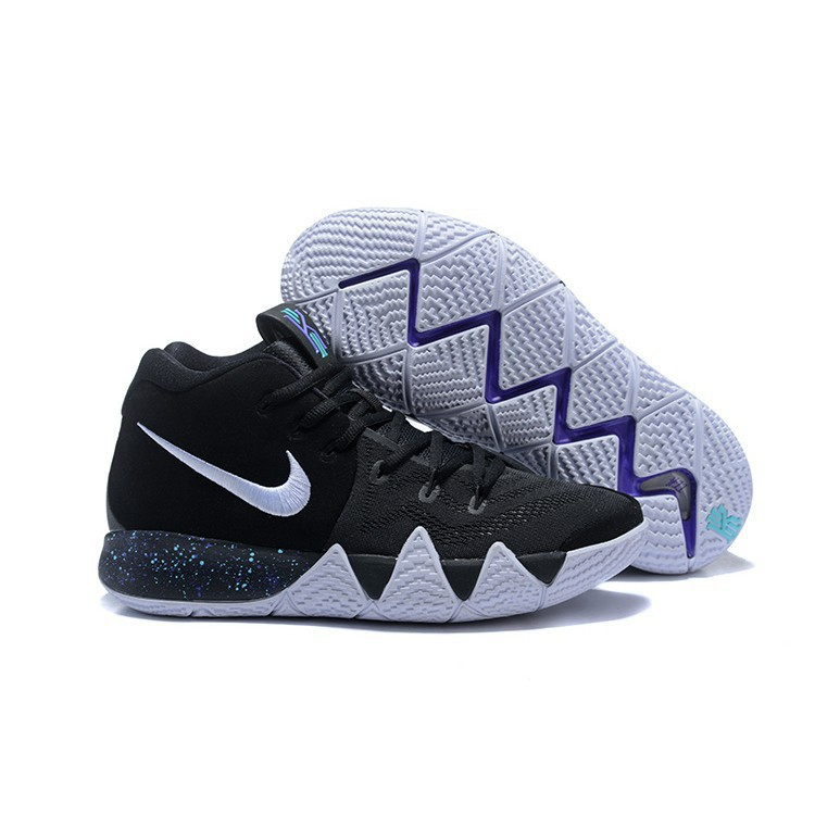 finest selection 583df 46ac2 READY STOCK Nike Kyrie Irving 4 Basketball Shoes Men Sports Sneakers