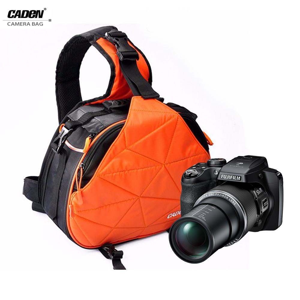 Wego Multi Function Camera Bag Professional Shoulder Slr Caden Quick Rapid Sling Strap Kamera Shopee Malaysia