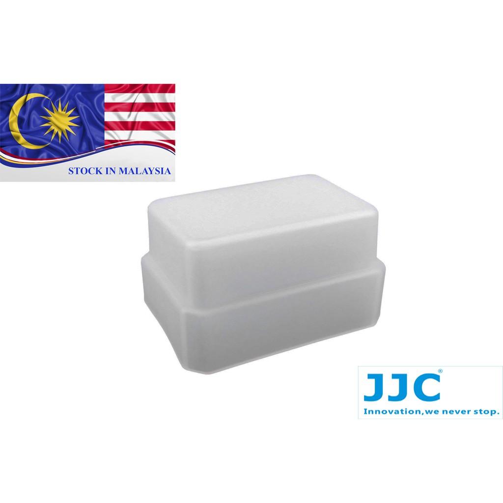 JJC FC-26L Flash Cap/Diffuser for Metz 48 AF-1/58 AF-1/50 AF-1/58 AF-2 (Ready Stock In Malaysia)