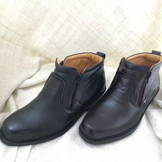 enjoy discount price how to get quality first Kangaroo ™️ Leather Footwear