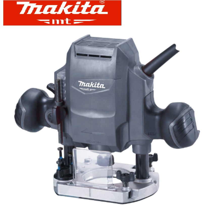 8MM MAKITA M3601G 900W ROUTER TRIMMER LAMINATE