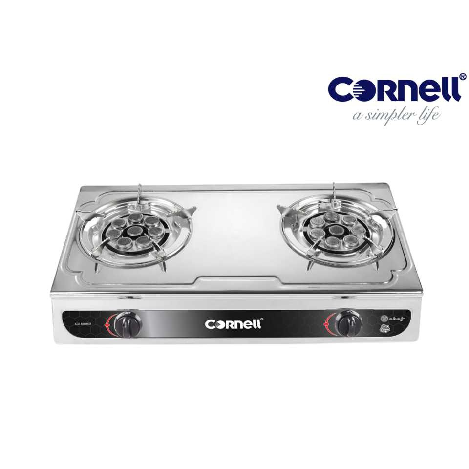 Cornell Cgs G150sir Infrared Gas Stove Smokeless And Flameless Sho Malaysia