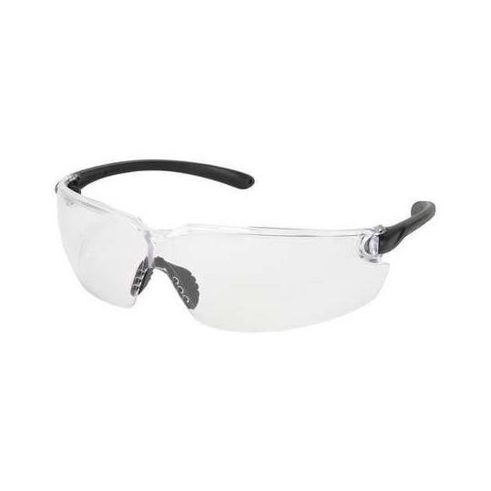 Mr. Patriot Safety Eye Protection PPE Glasses Goggle Spec Clear