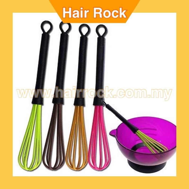 3PCS HAIR COLOUR DYE CREAM MIXER (X609)