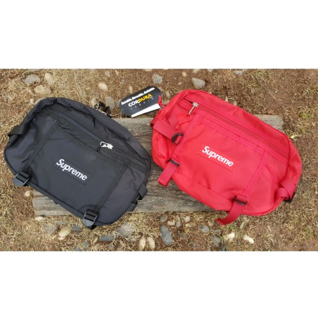 07fee3a6f5b supreme 胸包 | Shopee Malaysia