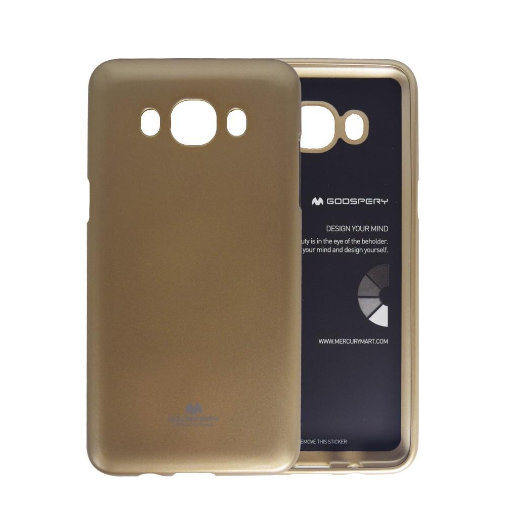 Samsung J7 J72016 Mercury Goospery Pearl Glitter Jelly Silicone Galaxy Grand Prime J2 Case Black Shopee Malaysia