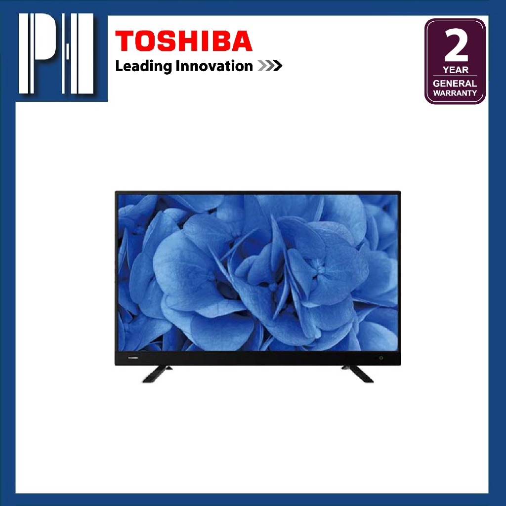 "TOSHIBA 32L3750VM 32"" DVBT2 HD LED TV"