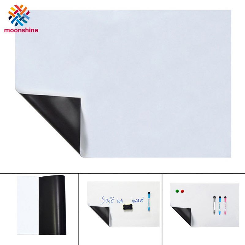 Special Section 21*15cm Whiteboard Writing Board Magnetic Fridge Erasable Message Memo Pad Wh Graphics Tablets/boards & Pens Computers/tablets & Networking