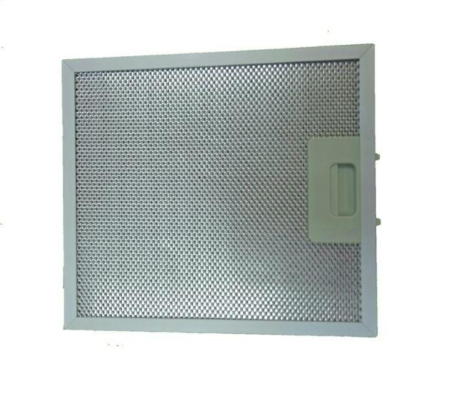 Firenzzi cooker hood aluminum filter