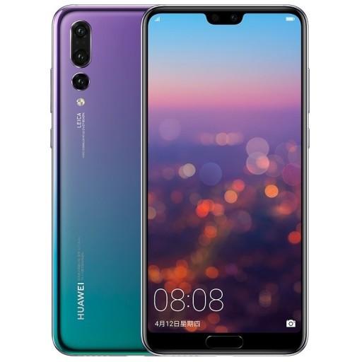 Huawei P20 Pro 6gb 128gb Black Blue Twilight Huawei Malaysia Warranty Shopee Malaysia