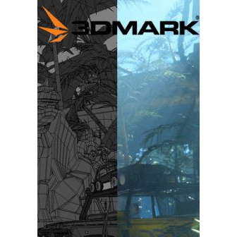 3DMark Steam Key GLOBAL