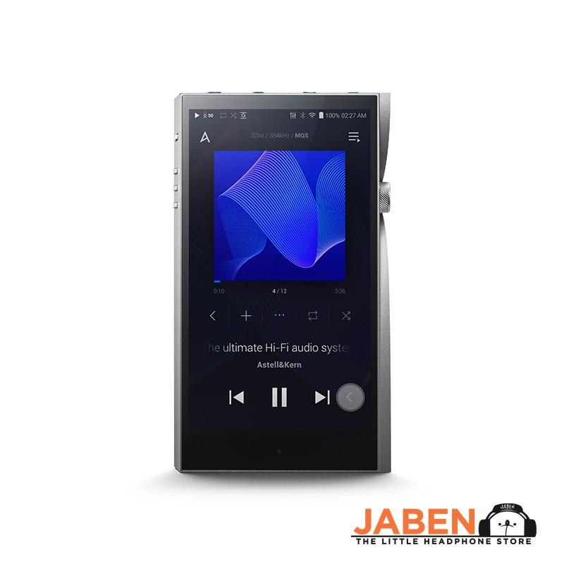 Astell&Kern SE200 AK A&futura AKM+ESS Premium HiFi Streaming Tidal MQA Digital Audio Player [Jaben]