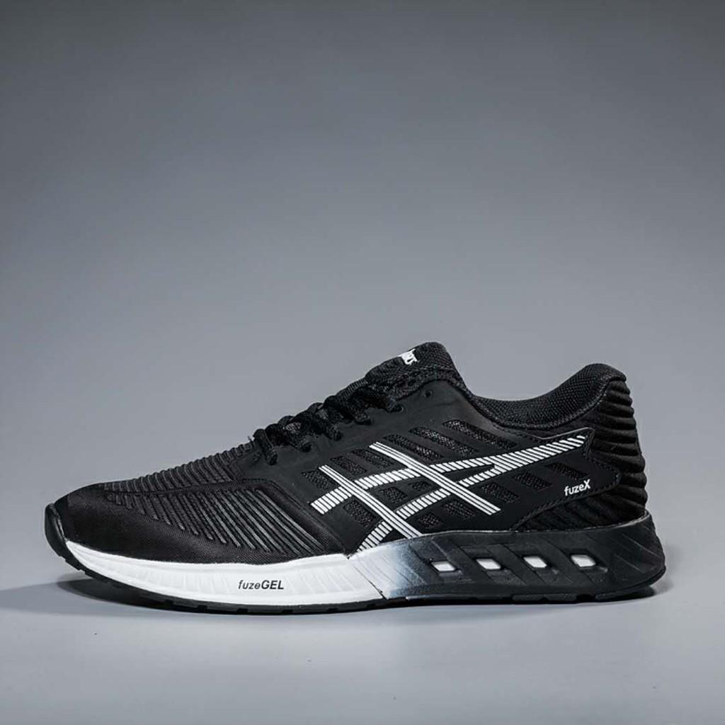 asics chaussures de running fuzex country pack