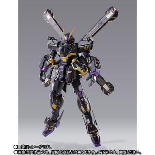 METAL BUILD Crossbone Gundam X2 Bandai Limited Japan NEW