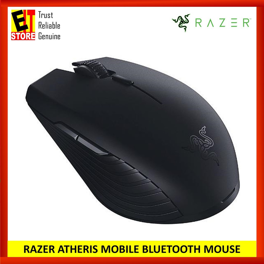 Razer Atheris Bluetooth Pairing